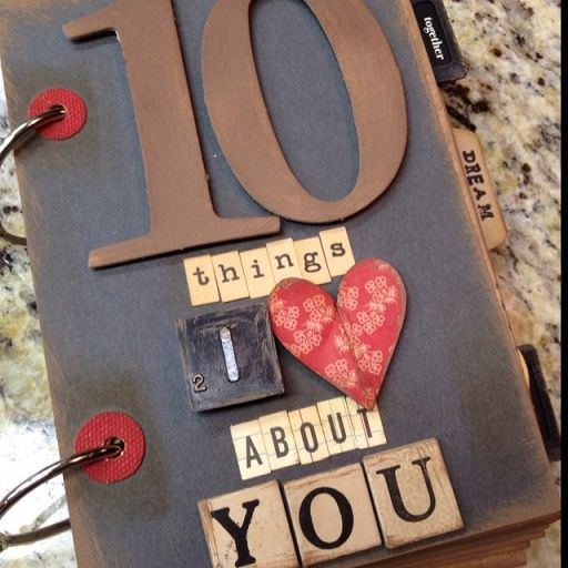 10 things you love about you