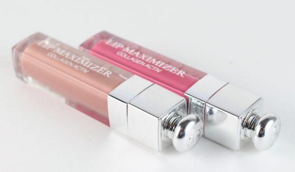 Lip Maximizer de Dior