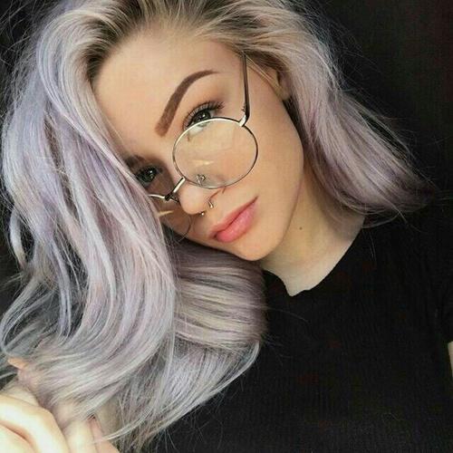 cabello inspiracion chica