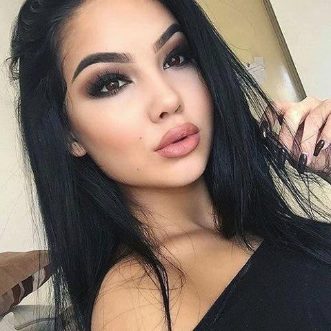 cabello-negro-pintar
