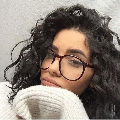 cabello rizos