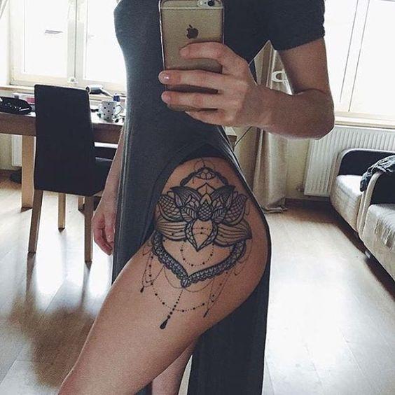 Tatuajes Que Te Haran Ver Mucho Mas Sexy