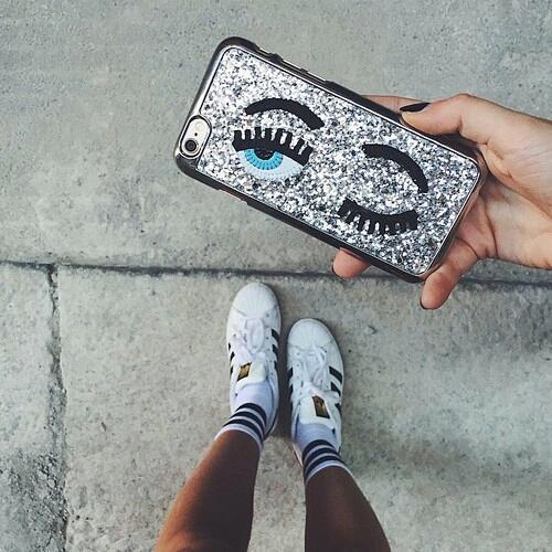 carcasa celular