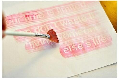 carta crayon