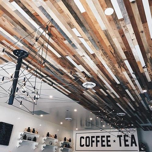 coffe tea