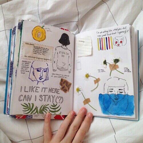 diario inspiracion hermosos