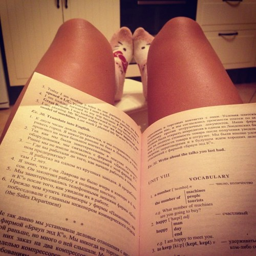 estudiando ando