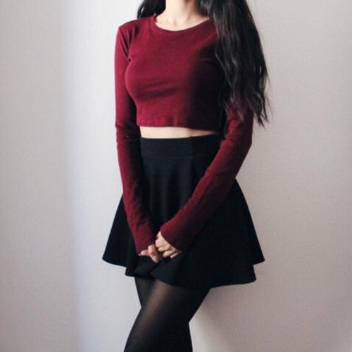 falda-y-medias