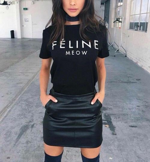 feline sophia
