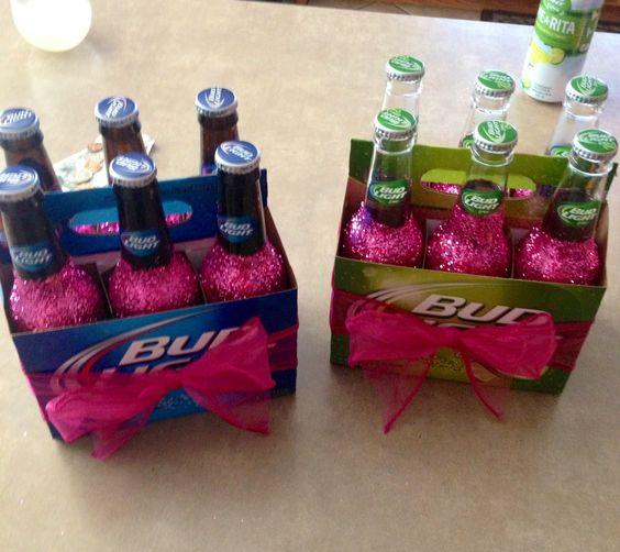 festejar alcohol