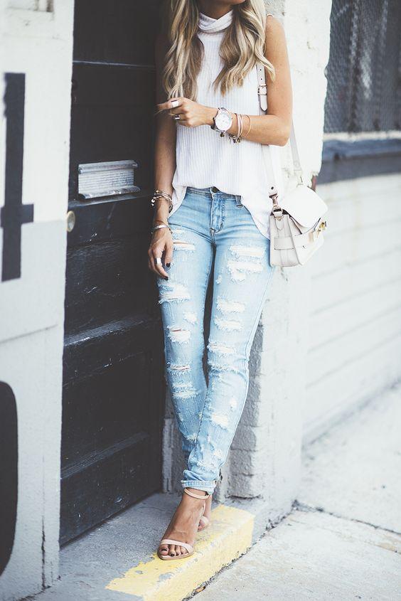 jeans super rotos2