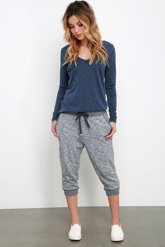 15 Outfits Que Solo Unos Pantalones Joggers Te Daran