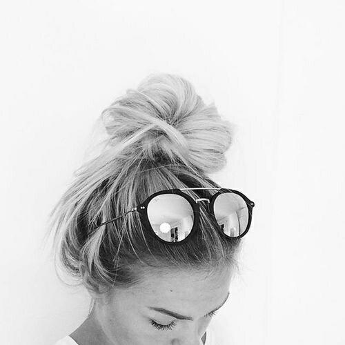 lentes cabeza