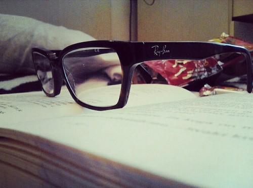 lentes cuaderno