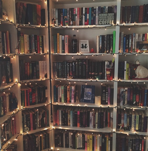 librero nice
