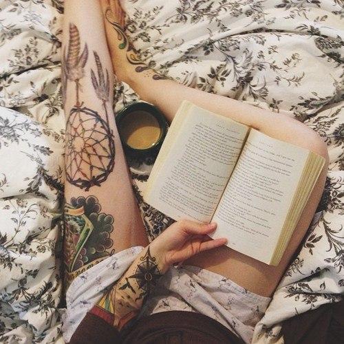 libros leyendo