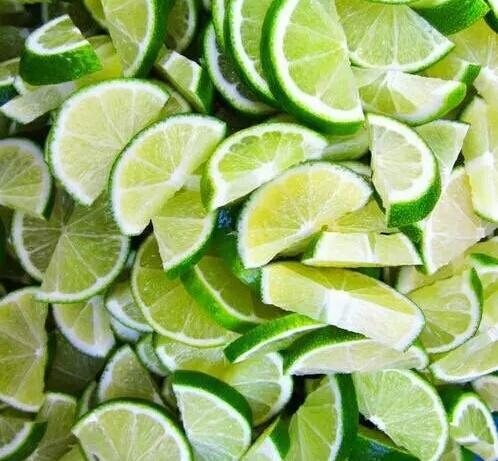 limon perfume