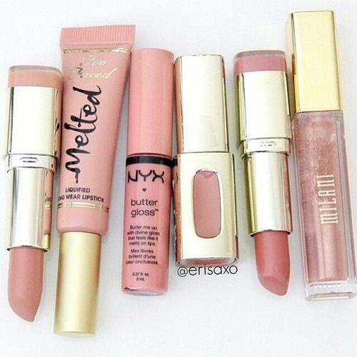lipstick chic