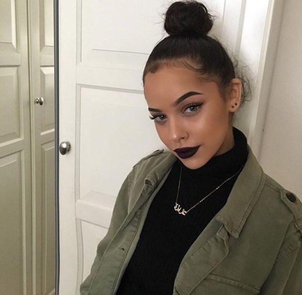 makeup chicas