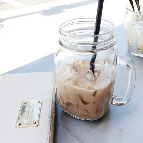 mason jar café