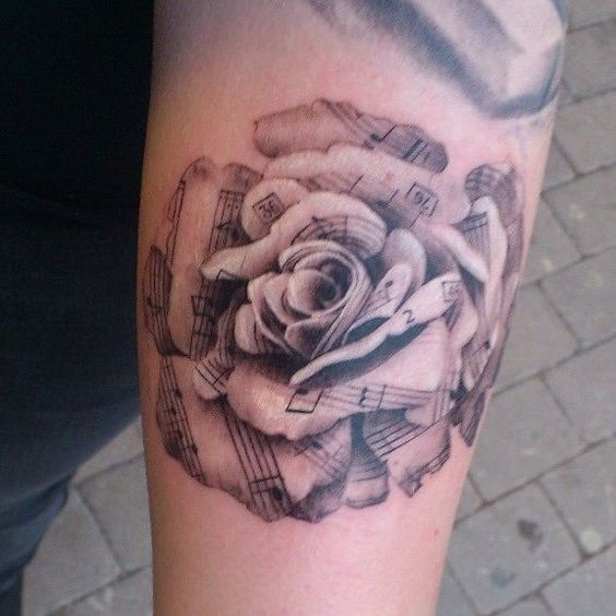 musica tattoo