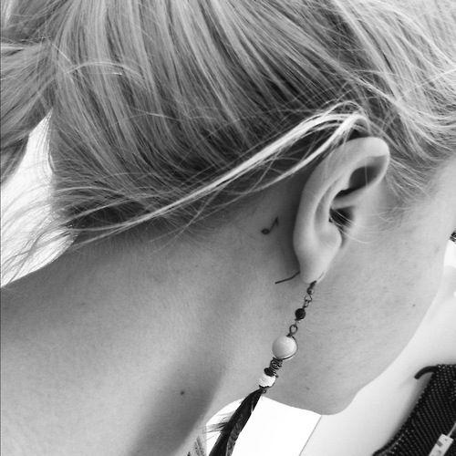musica tatuaje