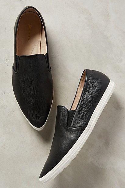 sneakers en punta
