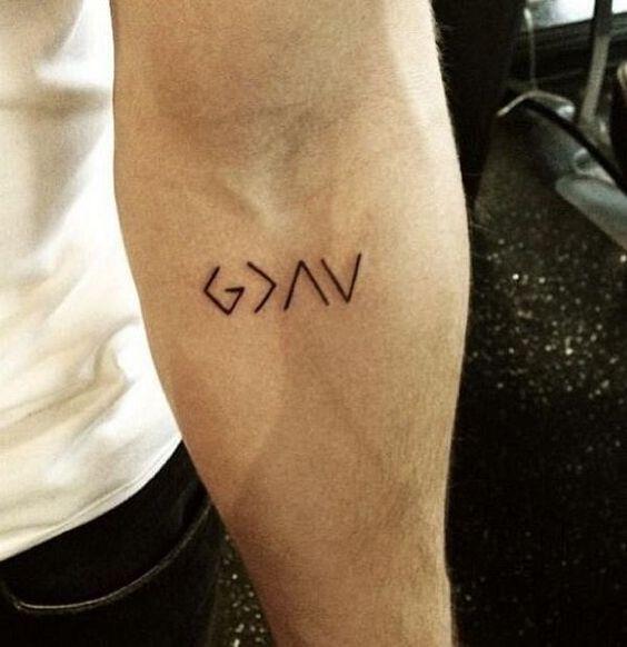 tattoo siempre