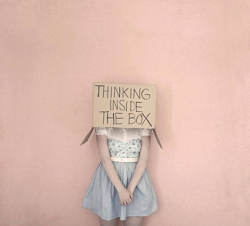 thinking inside