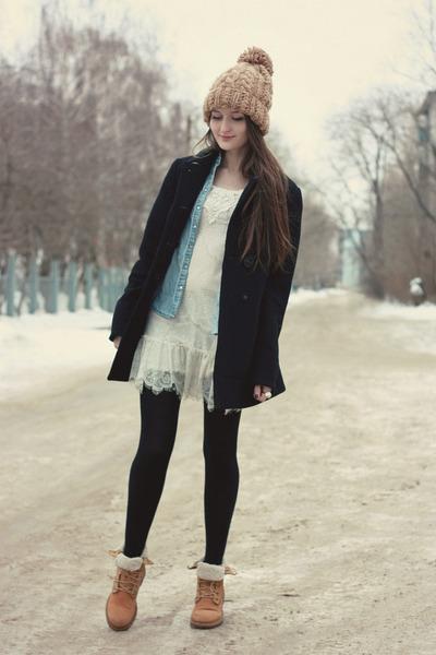 timberland invierno