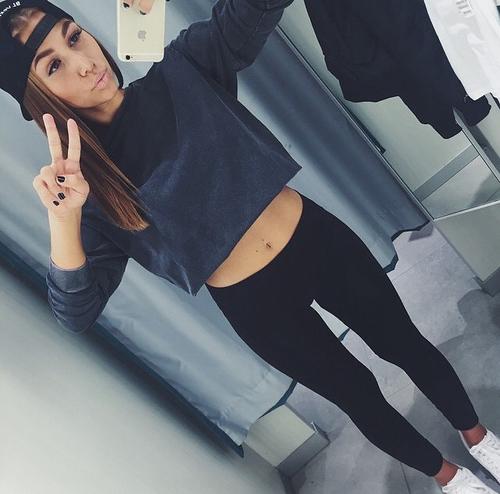 top leggings