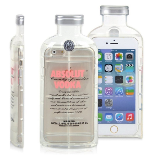 vodka case