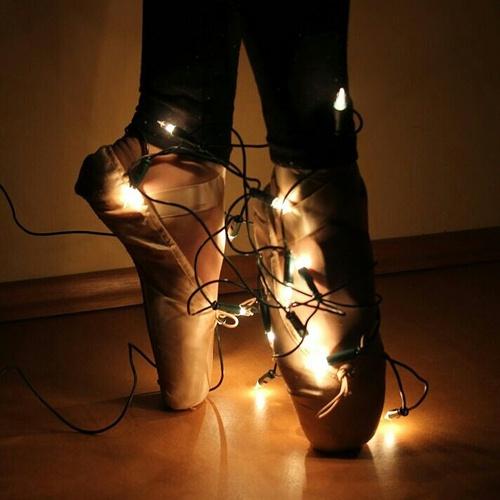 ballet-luces