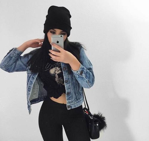 beanie-leggings