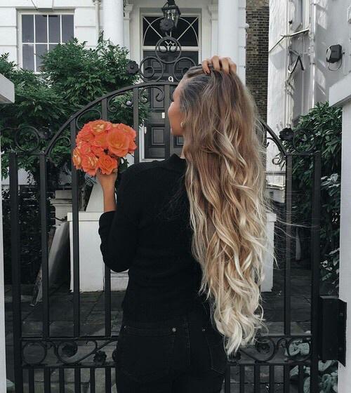 bllond