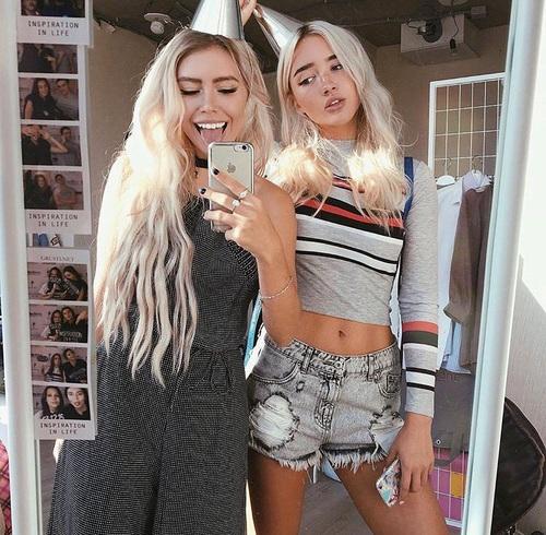 blond-girls