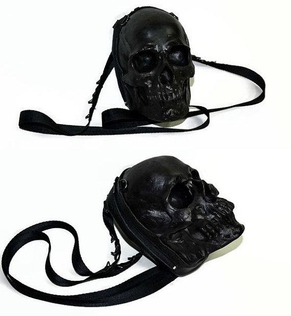 bolso cráneo