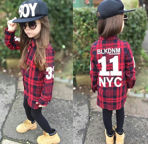 boots-little-girl