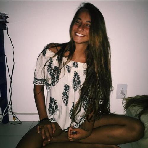 cabello-largo-selfie
