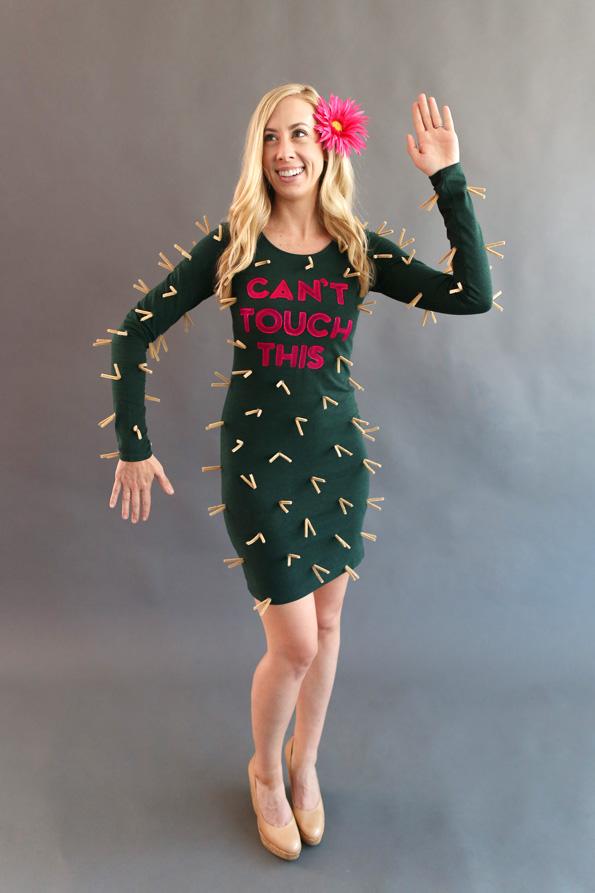 cactus-costume