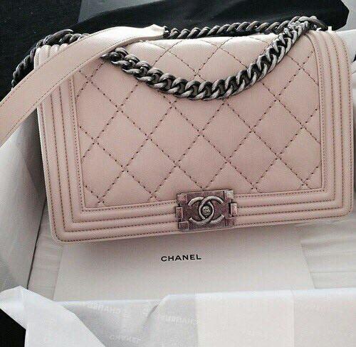 chanel bolsa hermosa