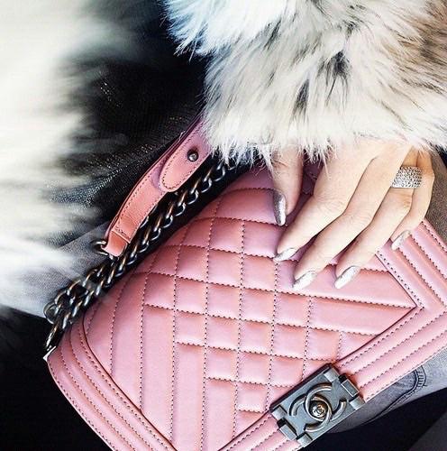 chanel-bolso-rosa