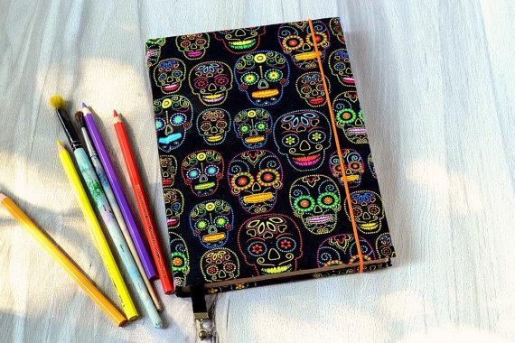 cuaderno craneos