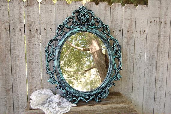 espejo-turquesa