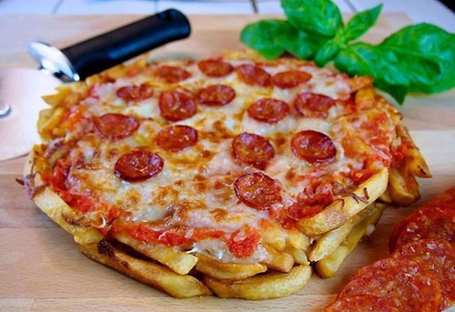 french-pizza