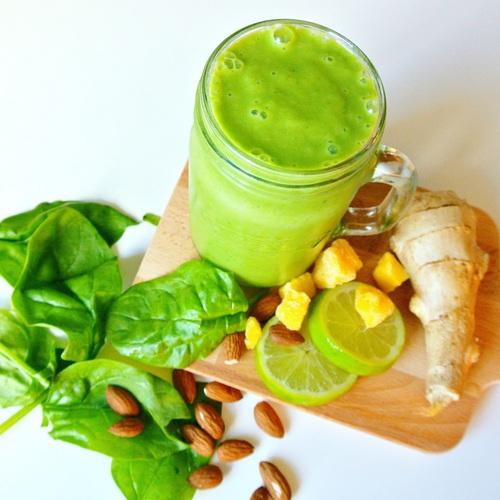 green-smoothe
