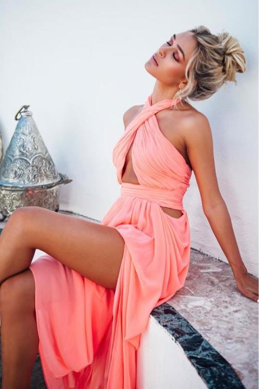 griego dress