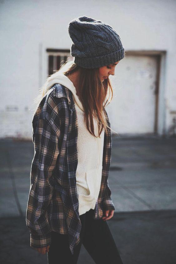 hoodie-looks-chicas