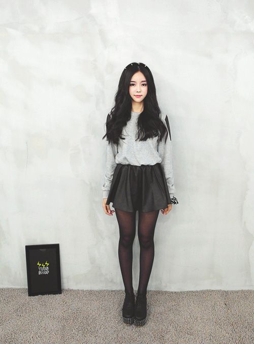 impactful kpop girls outfit 2019