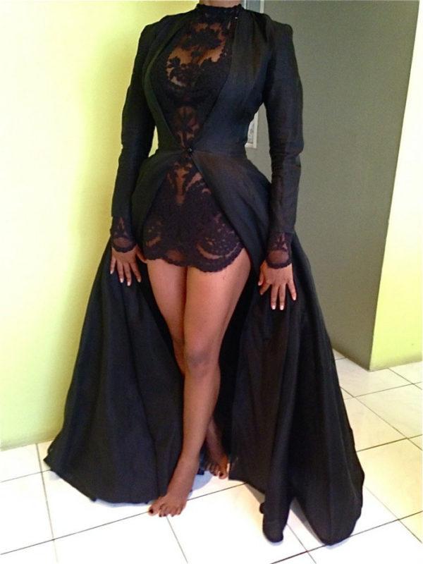 lace-dress-black